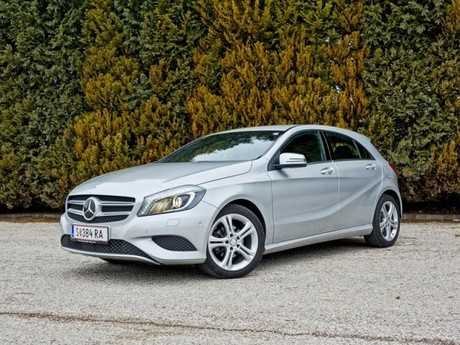 Mercedes a180 cdi blueefficiency testbericht 037