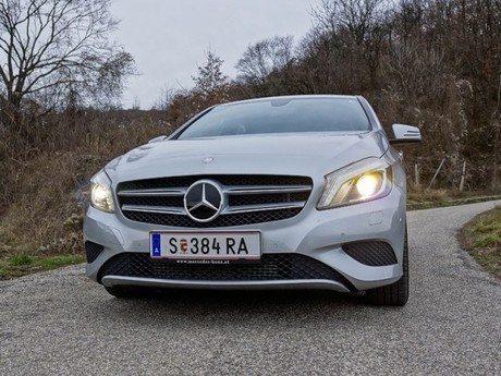 Mercedes a180 cdi blueefficiency testbericht 038