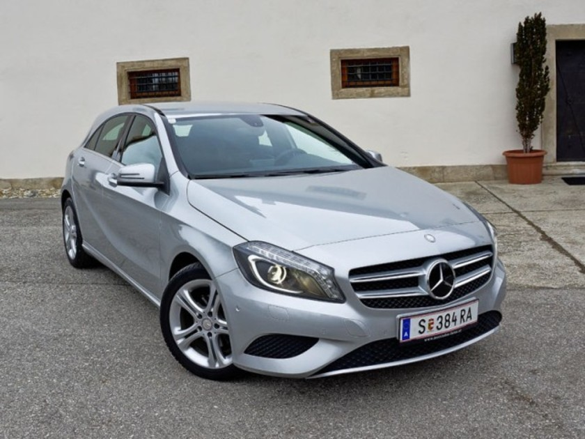 Mercedes a180 cdi blueefficiency testbericht 041