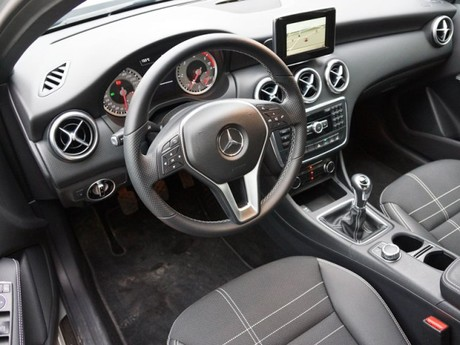 Mercedes a180 cdi blueefficiency testbericht 043