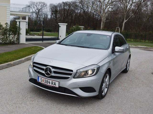 Mercedes a180 cdi blueefficiency testbericht 046