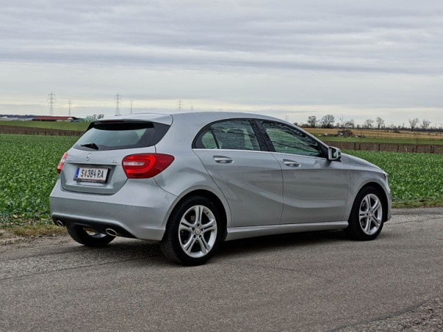 Mercedes a180 cdi blueefficiency testbericht 047