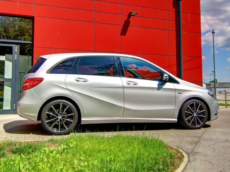 Mercedes b 180 blueefficiency testbericht 003