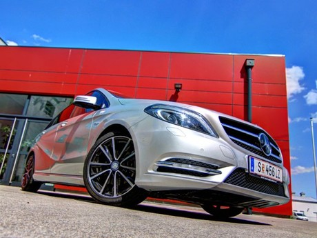 Mercedes b 180 blueefficiency testbericht 027