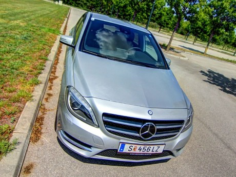 Mercedes b 180 blueefficiency testbericht 031