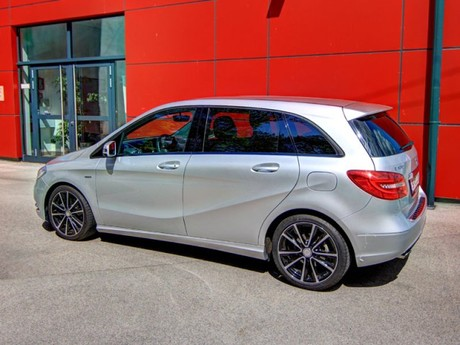 Mercedes b 180 blueefficiency testbericht 033