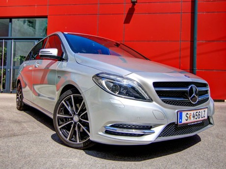 Mercedes b 180 blueefficiency testbericht 036