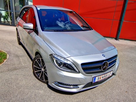 Mercedes b 180 blueefficiency testbericht 038