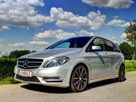 Mercedes b 180 blueefficiency testbericht 043