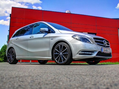 Mercedes b 180 blueefficiency testbericht 045