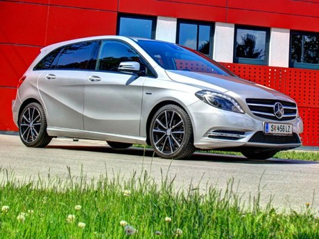 Mercedes b 180 blueefficiency testbericht 046