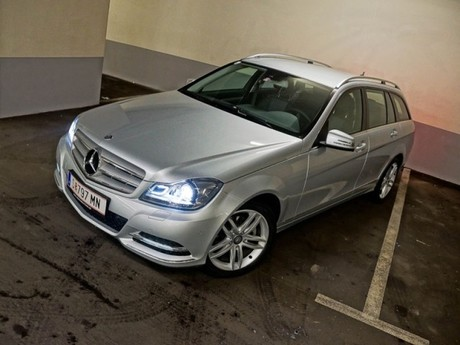 Mercedes c180 blueefficiency t modell testbericht 008