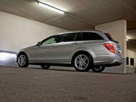 Mercedes c180 blueefficiency t modell testbericht 009
