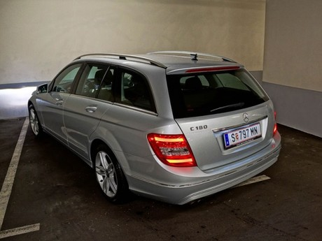 Mercedes c180 blueefficiency t modell testbericht 010