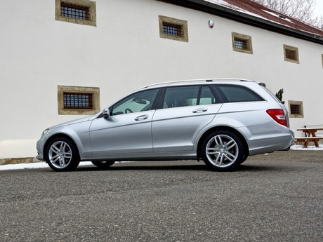 Mercedes c180 blueefficiency t modell testbericht 012