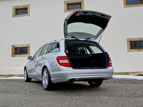 Mercedes c180 blueefficiency t modell testbericht 017
