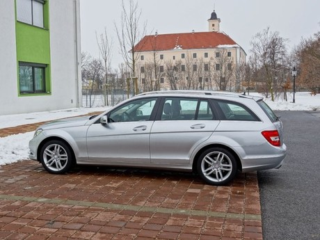 Mercedes c180 blueefficiency t modell testbericht 019