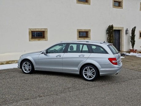 Mercedes c180 blueefficiency t modell testbericht 027