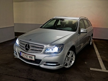 Mercedes c180 blueefficiency t modell testbericht 037