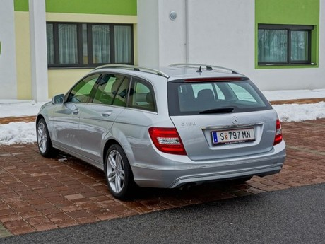 Mercedes c180 blueefficiency t modell testbericht 038