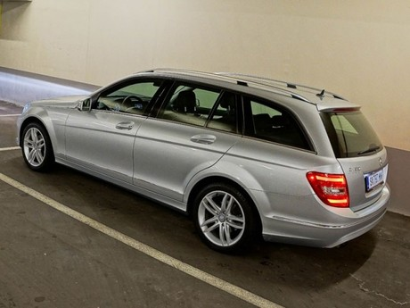 Mercedes c180 blueefficiency t modell testbericht 040