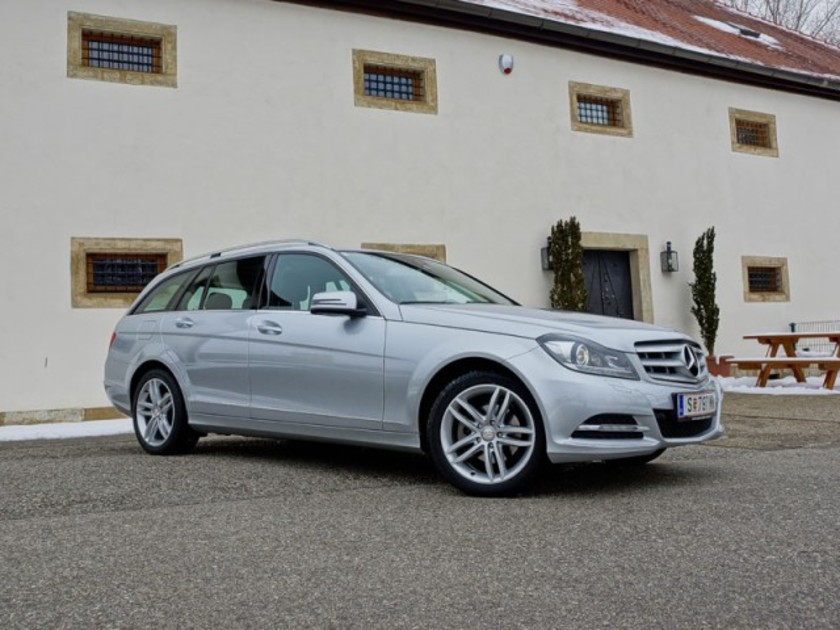 Mercedes c180 blueefficiency t modell testbericht 041