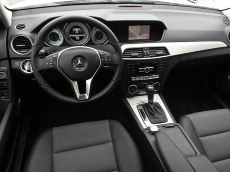 mercedes c180 blueefficiency t modell testbericht. Black Bedroom Furniture Sets. Home Design Ideas