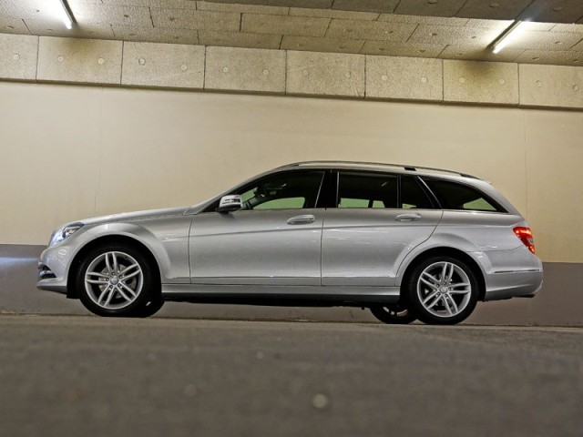 Mercedes c180 blueefficiency t modell testbericht 045