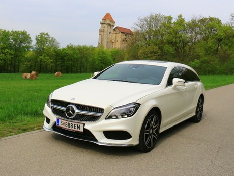 Mercedes cls 400 4matic shooting brake testbericht 001