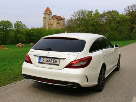 Mercedes cls 400 4matic shooting brake testbericht 002