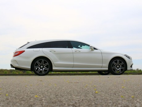 Mercedes cls 400 4matic shooting brake testbericht 003
