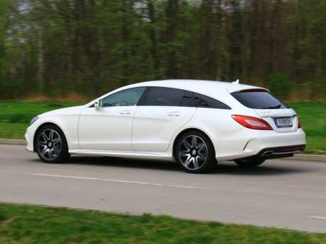 Mercedes cls 400 4matic shooting brake testbericht 011