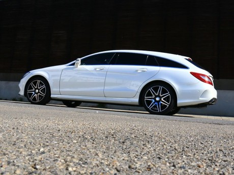 Mercedes cls 400 4matic shooting brake testbericht 013