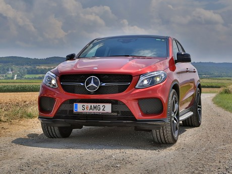 Mercedes gle 450 amg 4matic coupe testbericht 001