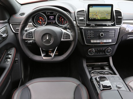 Mercedes gle 450 amg 4matic coupe testbericht 004