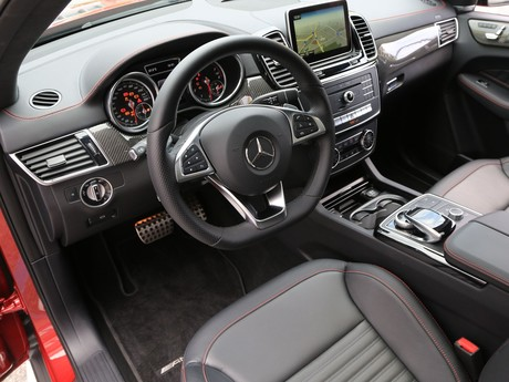 Mercedes gle 450 amg 4matic coupe testbericht 015