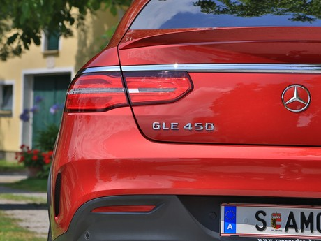 Mercedes gle 450 amg 4matic coupe testbericht 023
