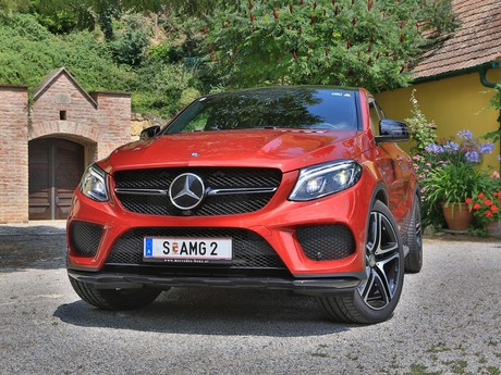 Mercedes gle 450 amg 4matic coupe testbericht 024