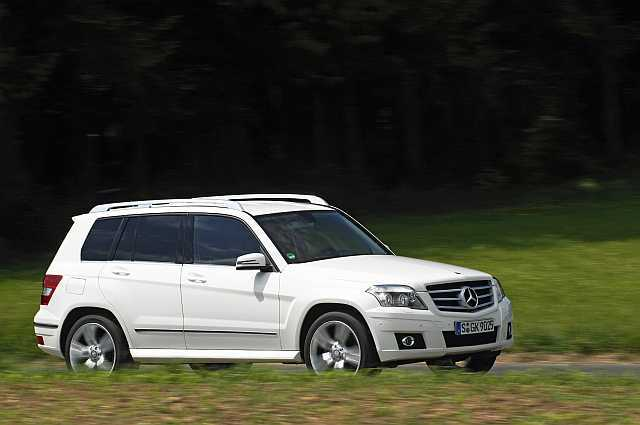 mercedes glk 350 4matic testbericht auto. Black Bedroom Furniture Sets. Home Design Ideas