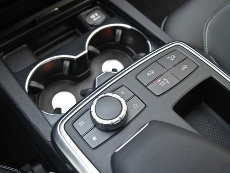 Mercedes  Gang Automatik Test