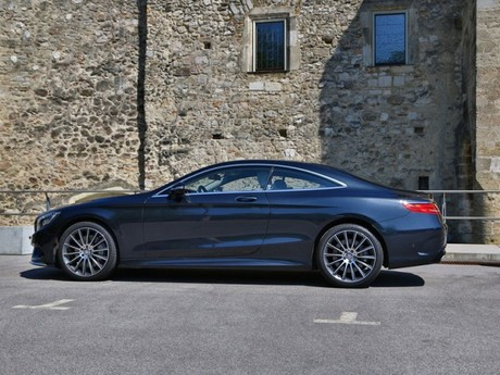 Mercedes s500 4matic coupe testbericht 003