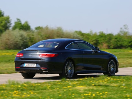 Mercedes s500 4matic coupe testbericht 009