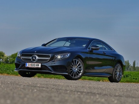 Mercedes s500 4matic coupe testbericht 010