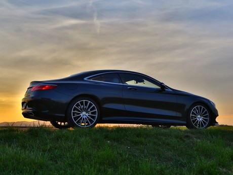 Mercedes s500 4matic coupe testbericht 013