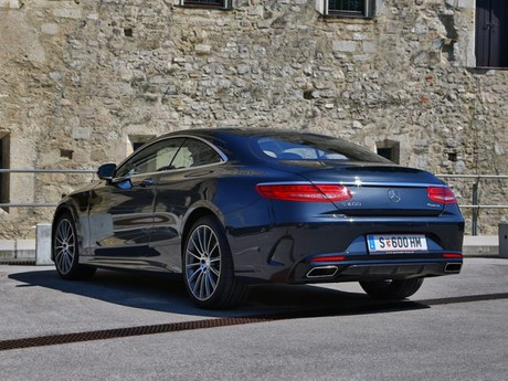 Mercedes s500 4matic coupe testbericht 017