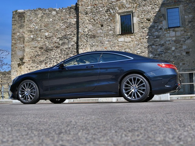 Mercedes s500 4matic coupe testbericht 035