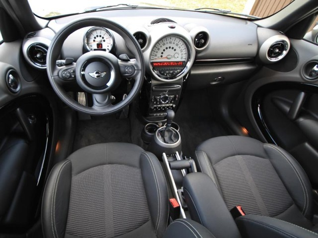 mini cooper sd all4 countryman testbericht auto. Black Bedroom Furniture Sets. Home Design Ideas