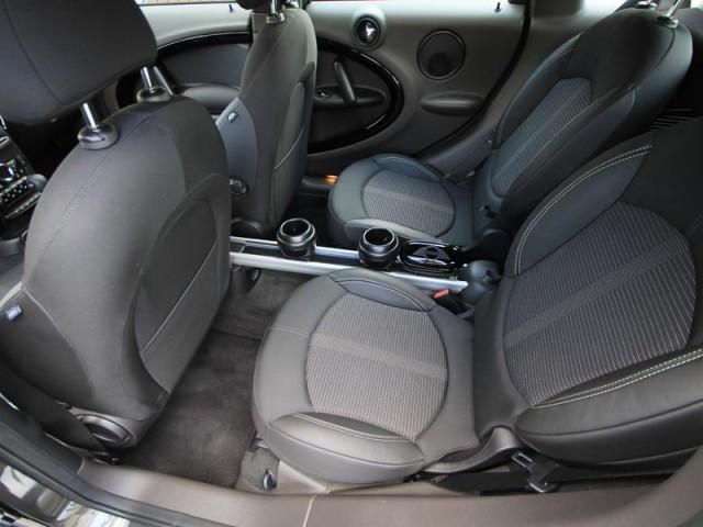 mini cooper sd all4 countryman testbericht auto. Black Bedroom Furniture Sets. Home Design Ideas