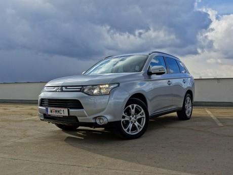 Mitsubishi outlander 2 2 di d 4wd instyle testbericht 046