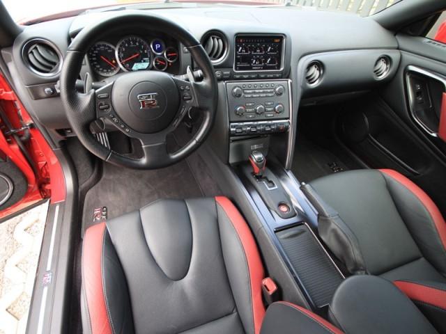 Nissan Gt R Black Edition Testbericht Auto Motor At